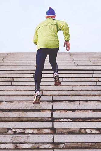 Мотивация и новые вершины и победы.