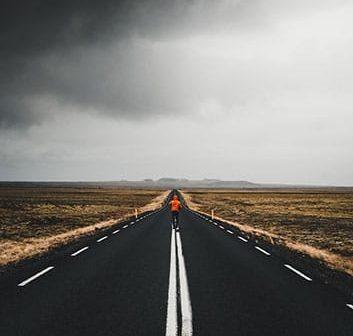 Мотивация, бег продолжение пути и новые достижения.