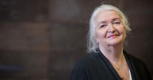 Татья́на Влади́мировна Черни́говская - советский и российский учёный.